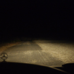 The-Cheap-Shot - Night Drive. March, '10.